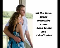 Goodbye Only Lyrics Klip ng Video