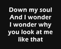 Evergreen Only Lyrics Video Clip