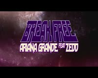 Break Free Video Clip