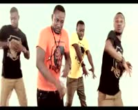 Dancehall Video Clip
