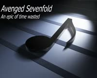 An Epic Of Time Wasted Only Lyrics Video Clip