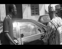 Ibadan Video Clip