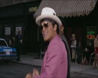 Uptown Funk Video Clip