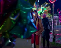 Night Changes Video Clip