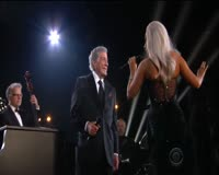 Cheek to Cheek - The Grammys Awards 2015 Video Clip