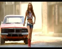 These Boots Are Made for Walkin Video Clip