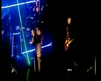 What Ive Done Live at Popworld Video Clip