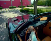 Fun ft Chris Brown Video Clip