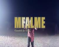 Mfalme Video Clip