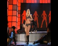 Gimme More Live Performance Video Clip