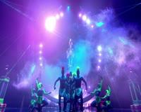 Dark Horse BRIT Awards Live Performance Video Clip