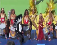 La La La Brazil 2014 Closing Ceremony 2014 Video Clip