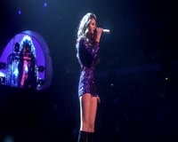 Hit The Lights Live MTV EMAs Video Clip