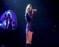 Hit The Lights Live MTV EMAs Video Clip