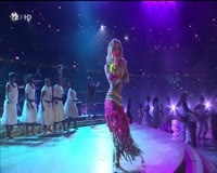 Waka Waka World Cup Closing Ceremony Video Clip
