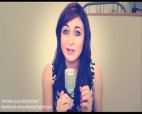 Gotta Be You Cover By Ebony Day Klip ng Video