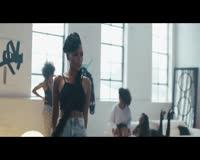 Yoga Video Clip