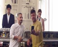 Vente Pa Ca Video Clip