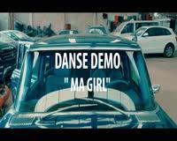 Ma Girl Video Clip