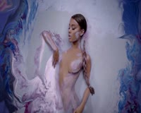 God is a Woman Video Clip
