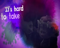 True Colors Karaoke Video Clip