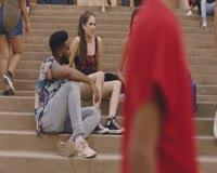 Young Dumb and Broke Video Clip