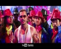 Lungi Dance Video Clip