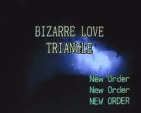 Love Triangle Video Clip
