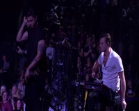Youngblood Live on The Voice Australia Video Clip