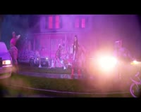 7 Rings Video Clip