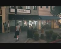 Earth Video Clip