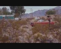 Drive Video Clip