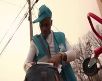 Suge Video Clip
