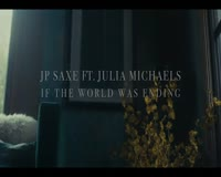 If The World Was Ending Video Clip