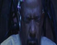 in the dark Klip video