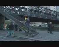 Desolee Paris Paname Video Clip