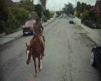 Old Town Road Video Clip