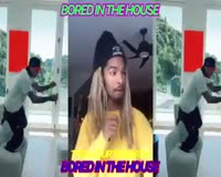 Bored In The House Klip ng Video