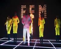 Fem Video Clip