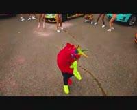 Tutu Video Clip