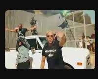 La Seleçao Video Clip