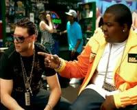 Sean Kingston-Beautiful Girls Video Clip