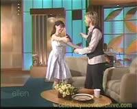 waptrick.com Jennifer Love Hewitt The Ellen De Generes Show 1