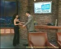 waptrick.com Jennifer Love Hewitt The Late Late Show 1 1