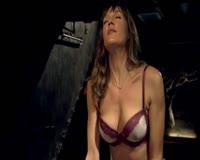 Hayes naked erinn Erin Cummins