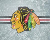 Blackhawks From NHL