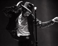 Black And White Oldschool MJ