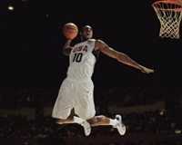 The Legend Kobe Bryant