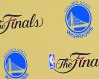 NBA Finals Golden State 2015