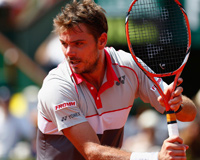 Stan Wawrinka From French Open Final